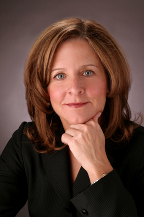 Photo of Lori Ecker